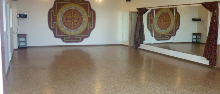 1200 square foot studio